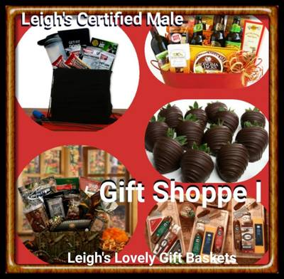 Leigh's Certified Male Gift Shoppe I link
