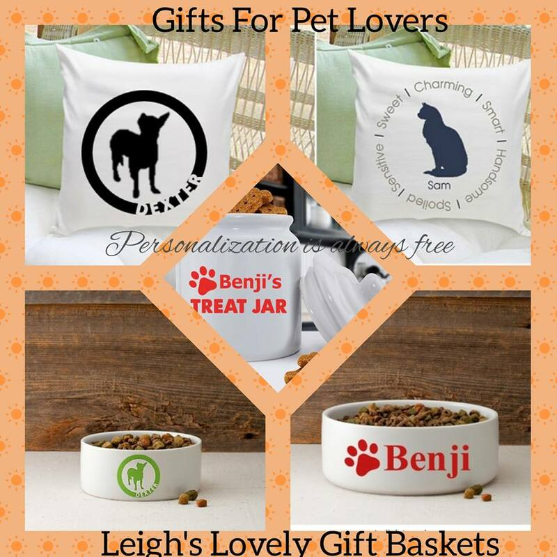 Personalized Pet Lovers Gifts Photo Collage link to category