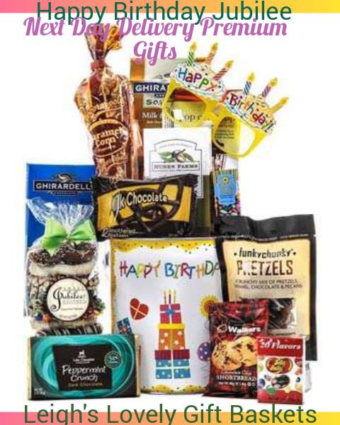 Festively decorated gift tin is filled with a variety of treats! Includes Gourmet Pretzels,Flavored Almonds,Peppermint Chocolate Bar, Ghirardelli Chocolate, Gourmet Popcorn, Chocolate Dipped Sunflower Seeds, Chocolate Chip Shortbread,  Jelly Beans,Gourmet Popcorn Snacks,   and Caramel Squares