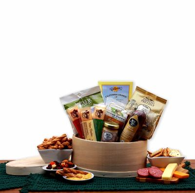 Savory Yummy Snacks  $53.99