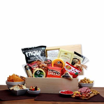 Macho Munchies Crate  $108.99