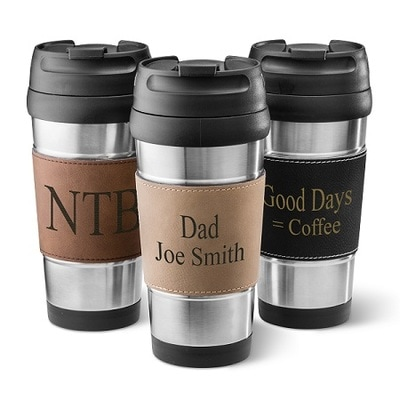 Photo link to the Coffee Mugs & Cups category