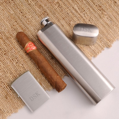 Photo link to the Cigar and Smoking Accessories category
