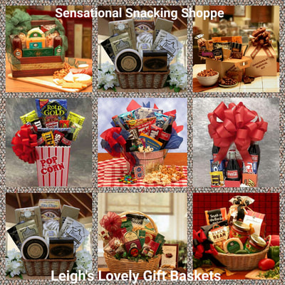 Leigh's Sensational Snacking Shoppe page 2 link