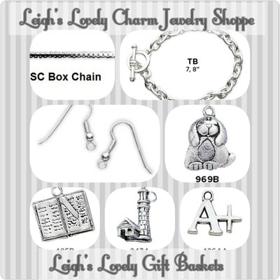 Leigh's Lovely Charm Jewelry Shoppe Page Link
